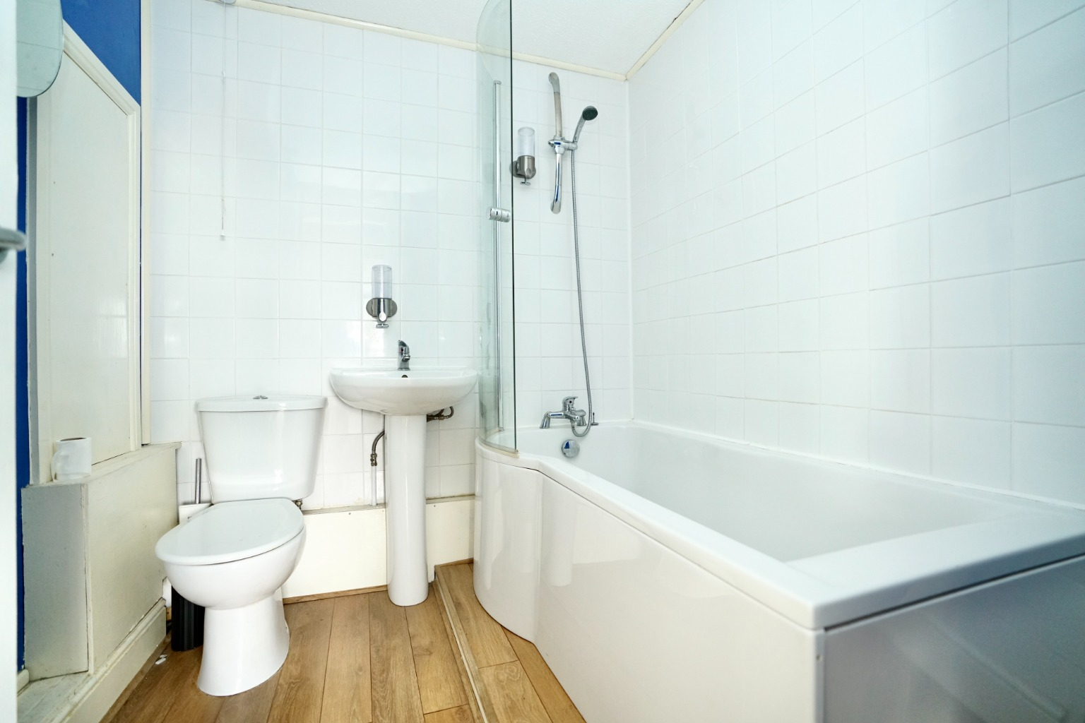 1 bed flat for sale in Viscount Court, St. Neots 5