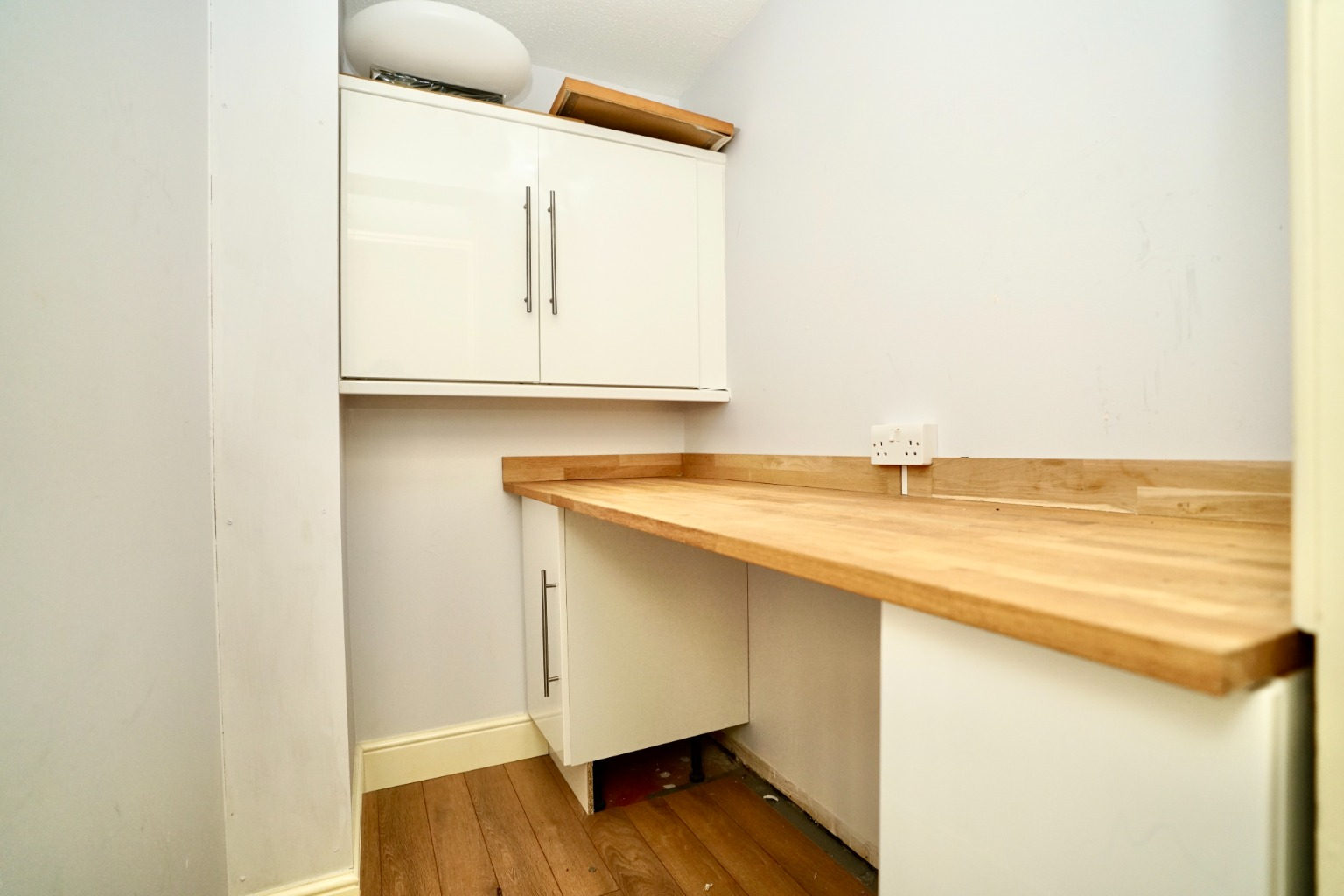 1 bed flat for sale in Viscount Court, St. Neots 1