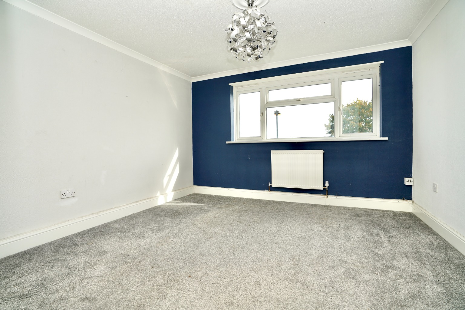 1 bed flat for sale in Viscount Court, St. Neots 2