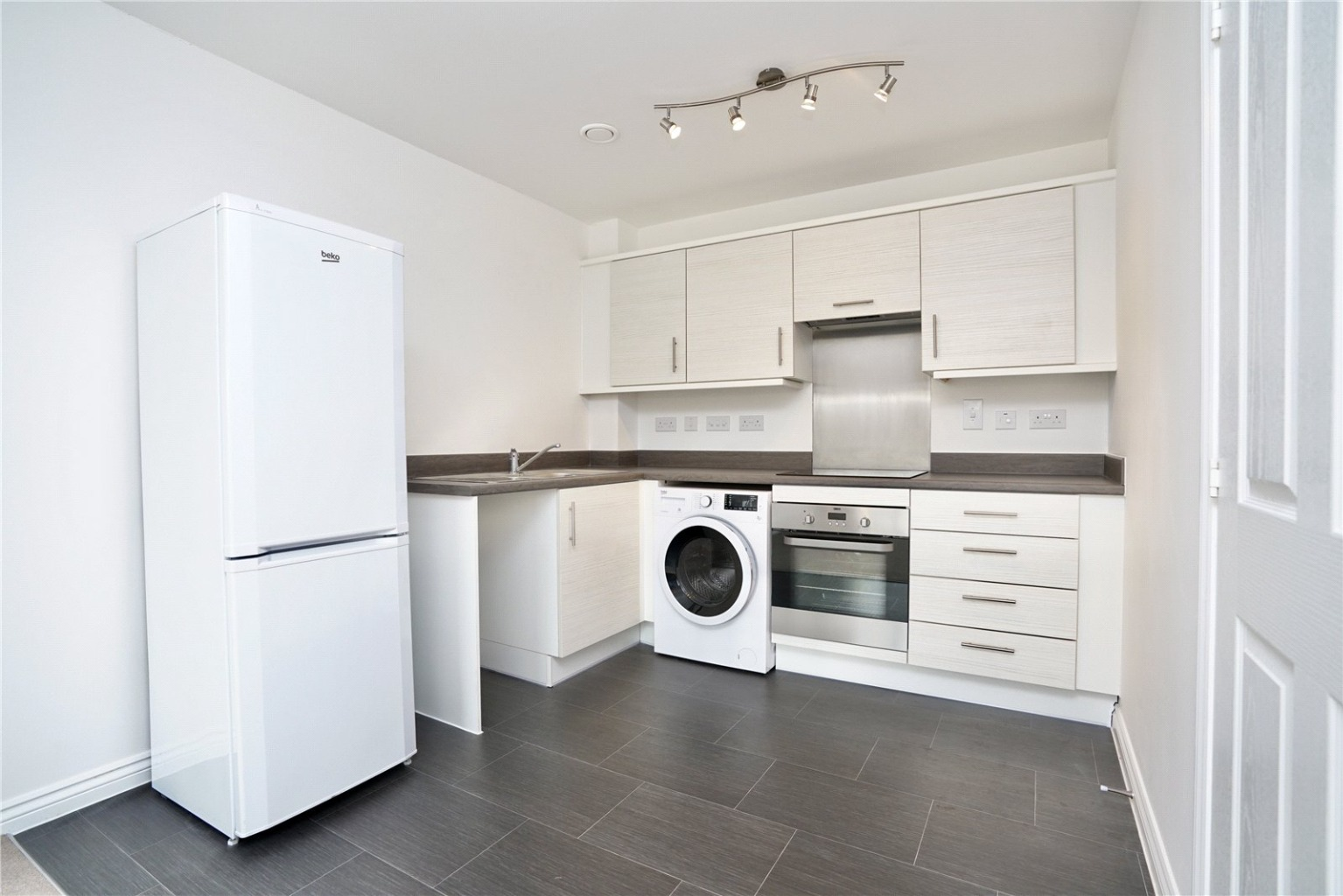 2 bed apartment for sale in Marbled White Court, St. Neots 1