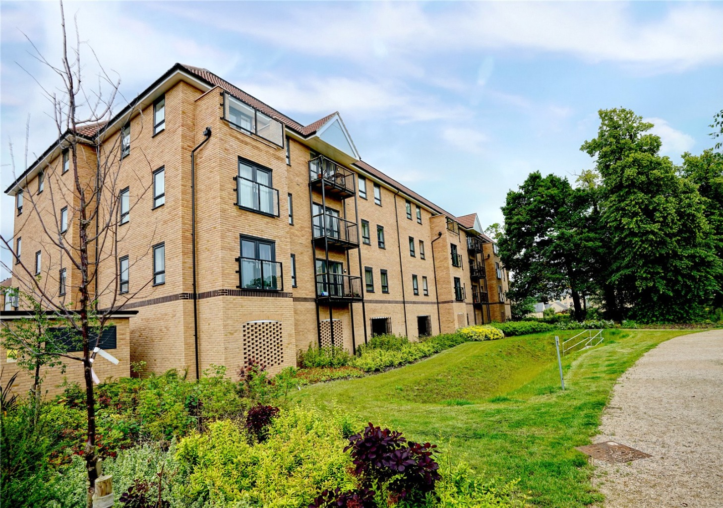 2 bed apartment for sale in Marbled White Court, St. Neots 11