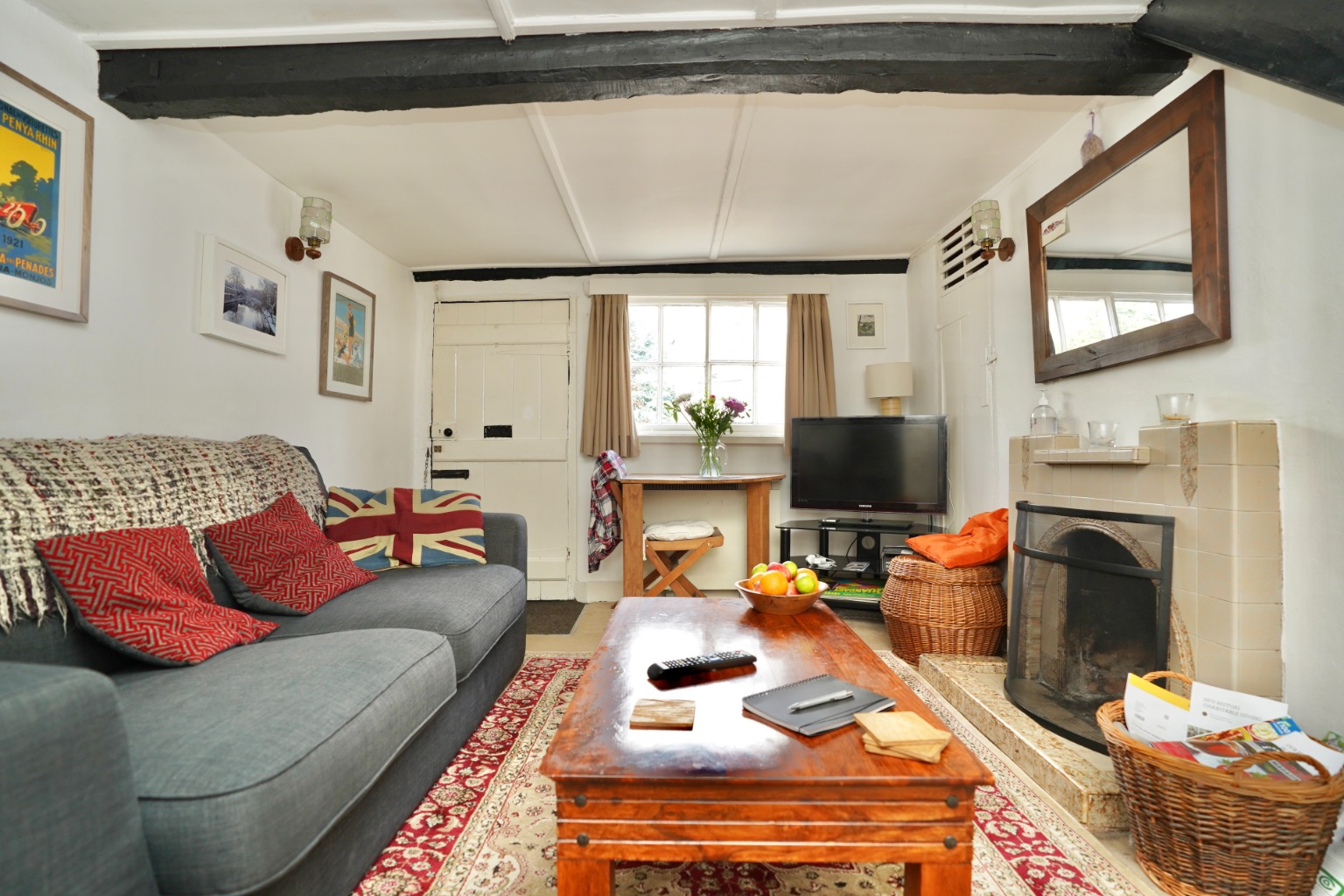 1 bed cottage for sale in Ackerman Street, St. Neots - Property Image 1