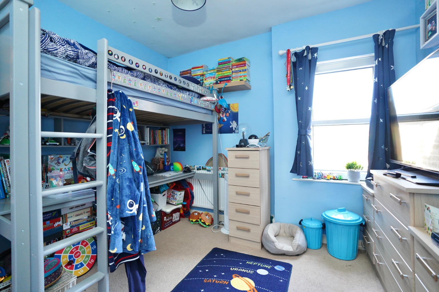 2 bed end of terrace house for sale in East Street, St. Neots 9