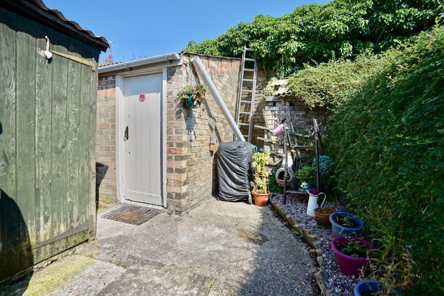 2 bed end of terrace house for sale in East Street, St. Neots  - Property Image 13