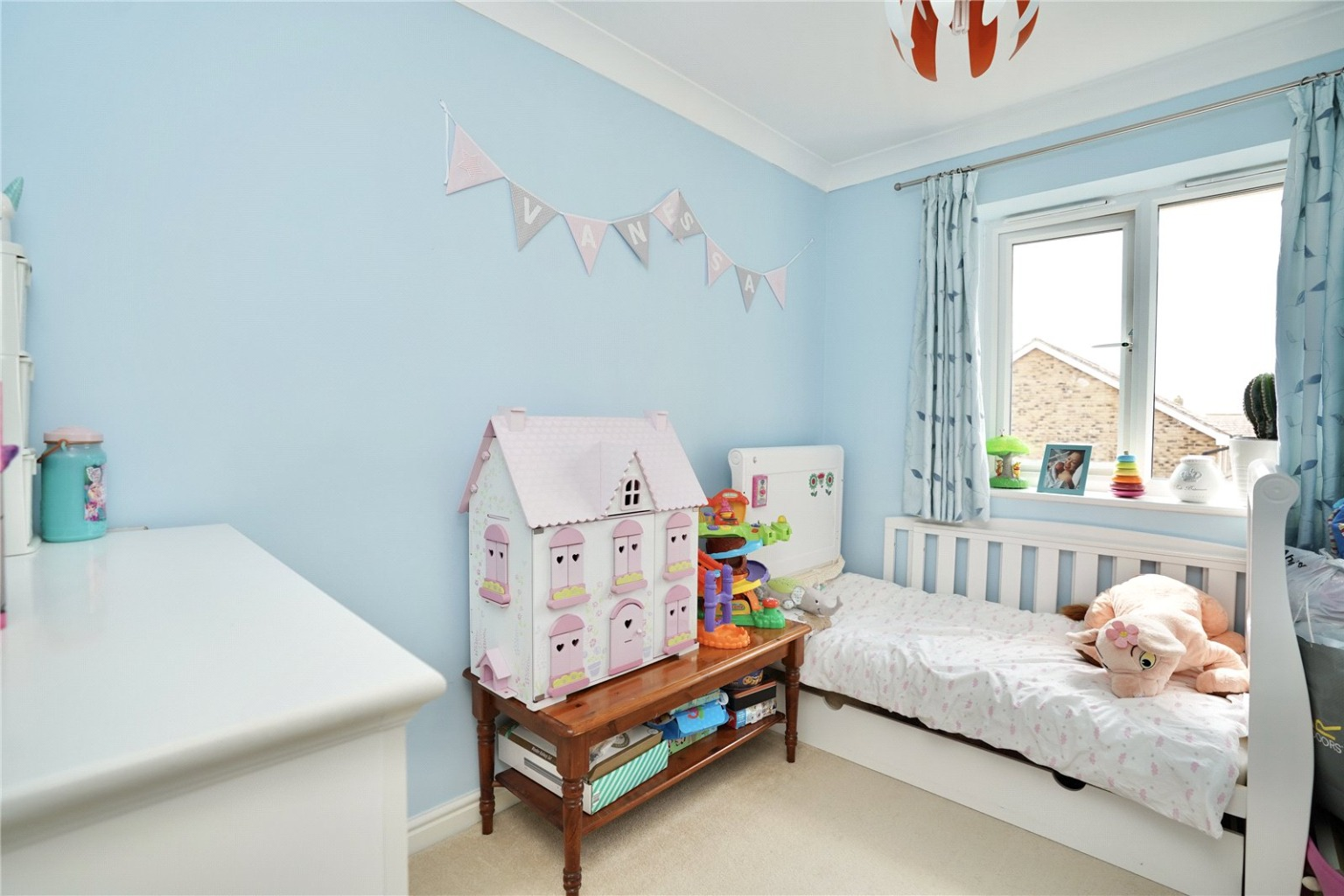 3 bed semi-detached house for sale in Middle Ground, St. Neots  - Property Image 7