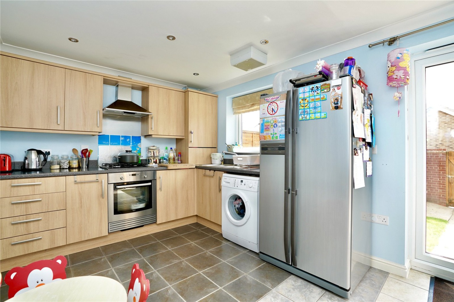 3 bed semi-detached house for sale in Middle Ground, St. Neots  - Property Image 3