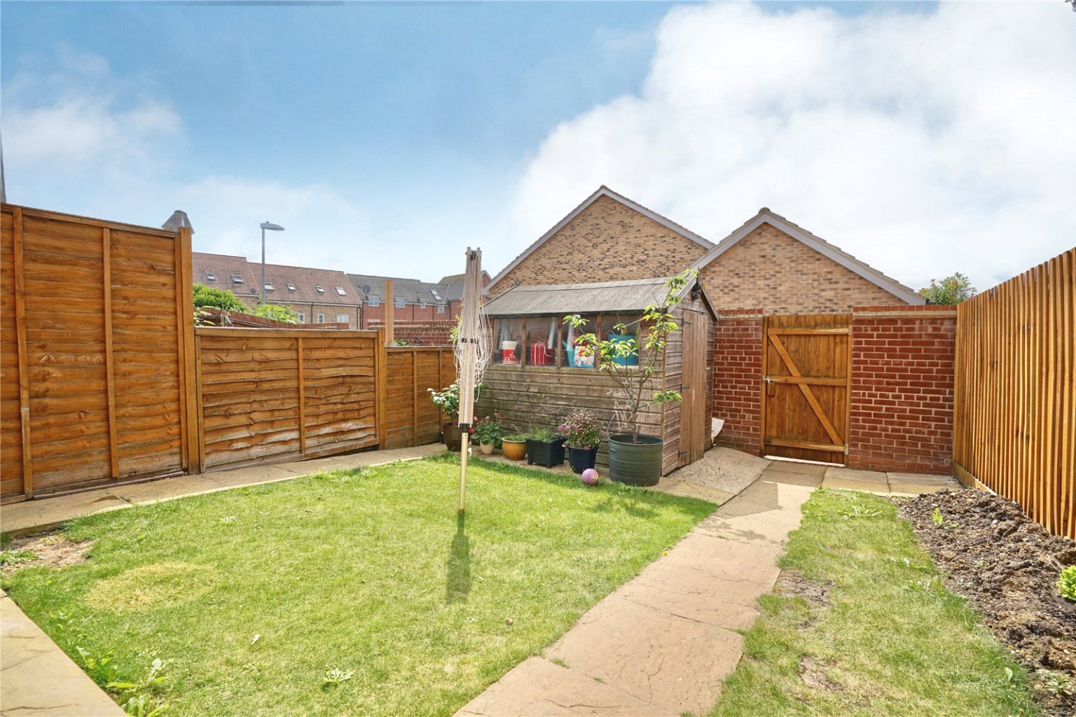 3 bed semi-detached house for sale in Middle Ground, St. Neots  - Property Image 9