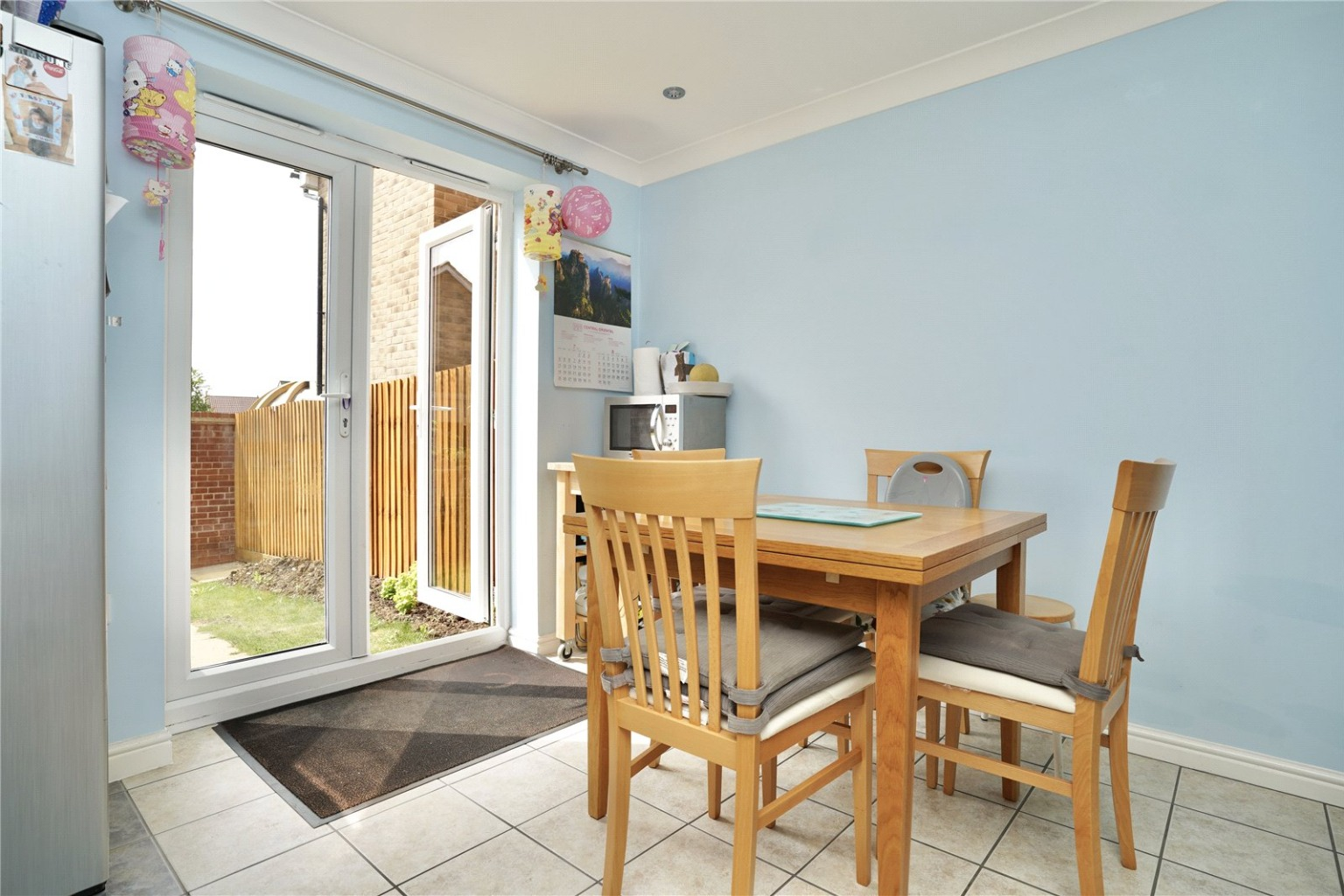 3 bed semi-detached house for sale in Middle Ground, St. Neots  - Property Image 4