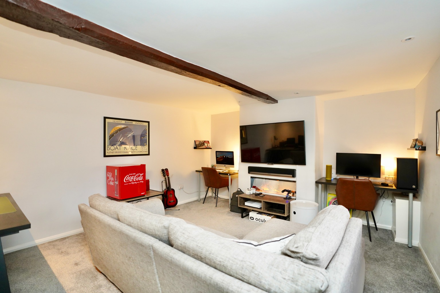 5 bed detached house for sale in Station Lane, St. Neots  - Property Image 8