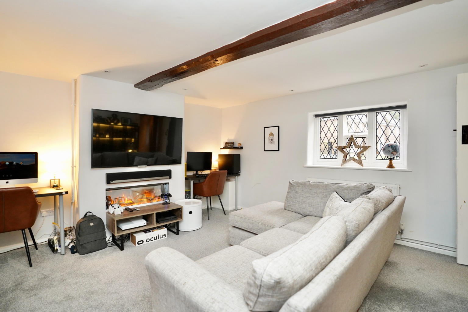5 bed detached house for sale in Station Lane, St. Neots  - Property Image 7