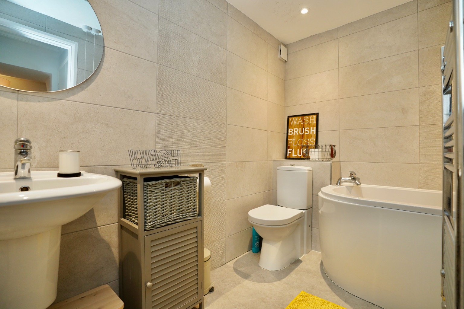 5 bed detached house for sale in Station Lane, St. Neots  - Property Image 20