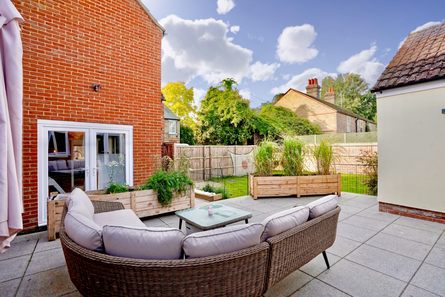 5 bed detached house for sale in Station Lane, St. Neots 21
