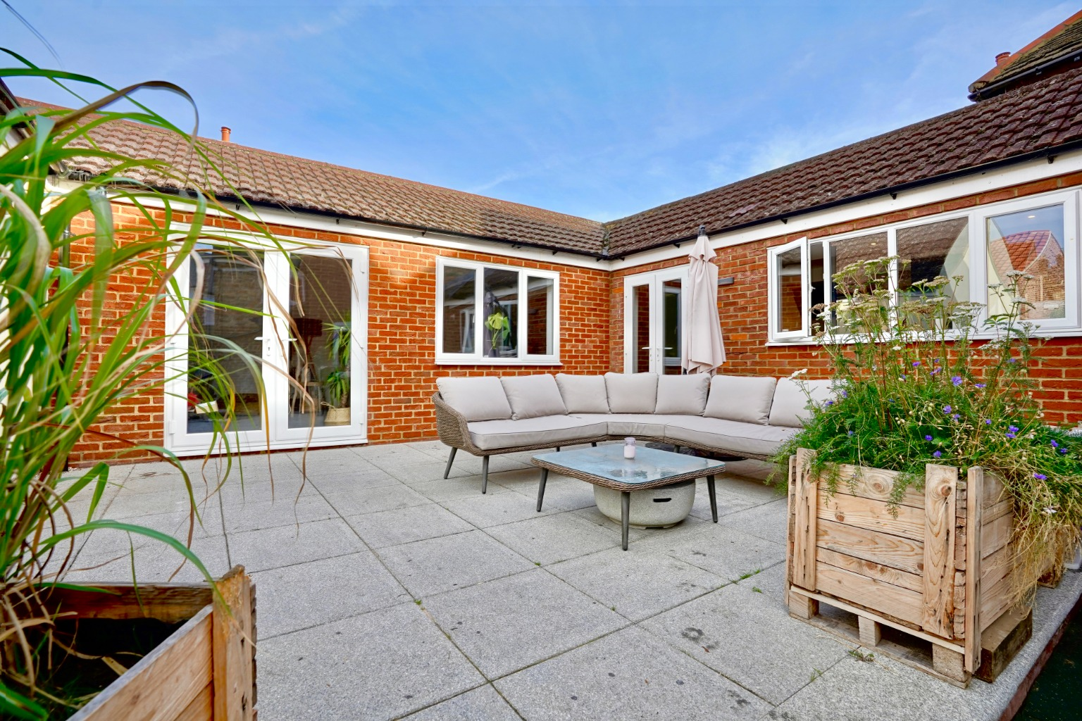 5 bed detached house for sale in Station Lane, St. Neots 22