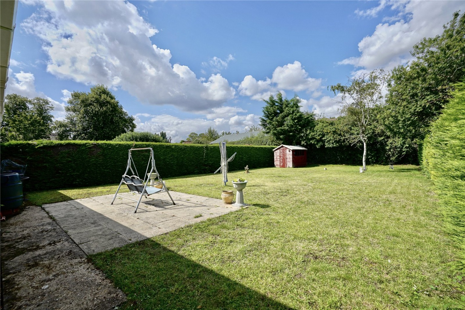 2 bed detached bungalow for sale in High Street, St. Neots  - Property Image 8