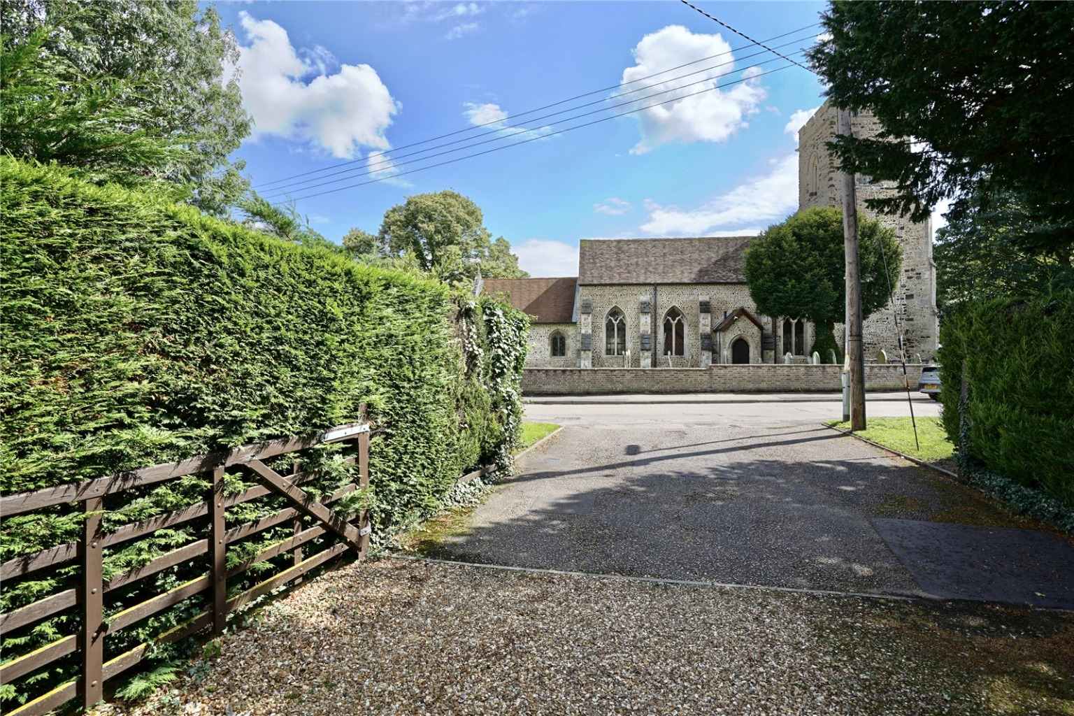 2 bed detached bungalow for sale in High Street, St. Neots  - Property Image 10