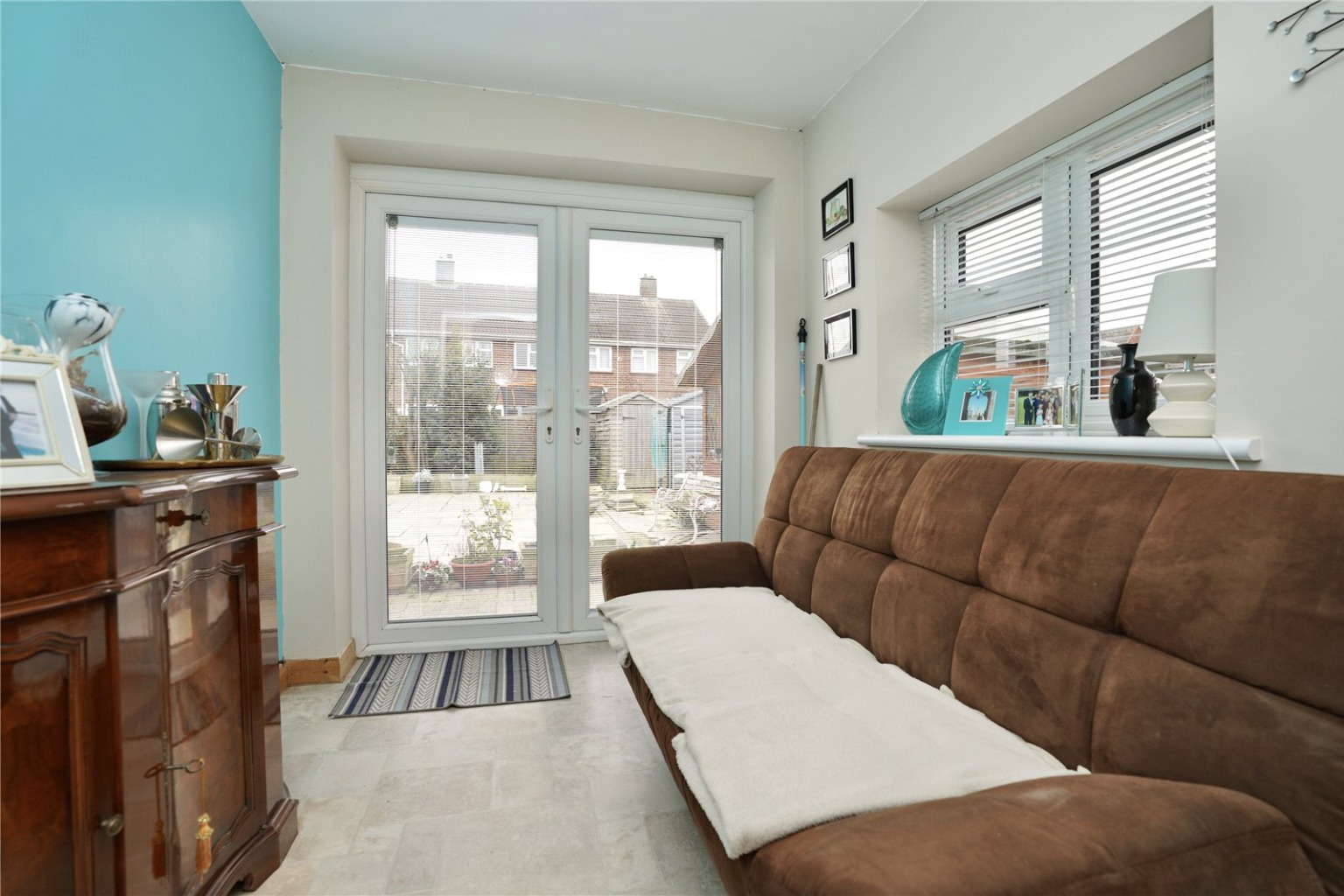 2 bed detached bungalow for sale in Parkway, St. Neots  - Property Image 5