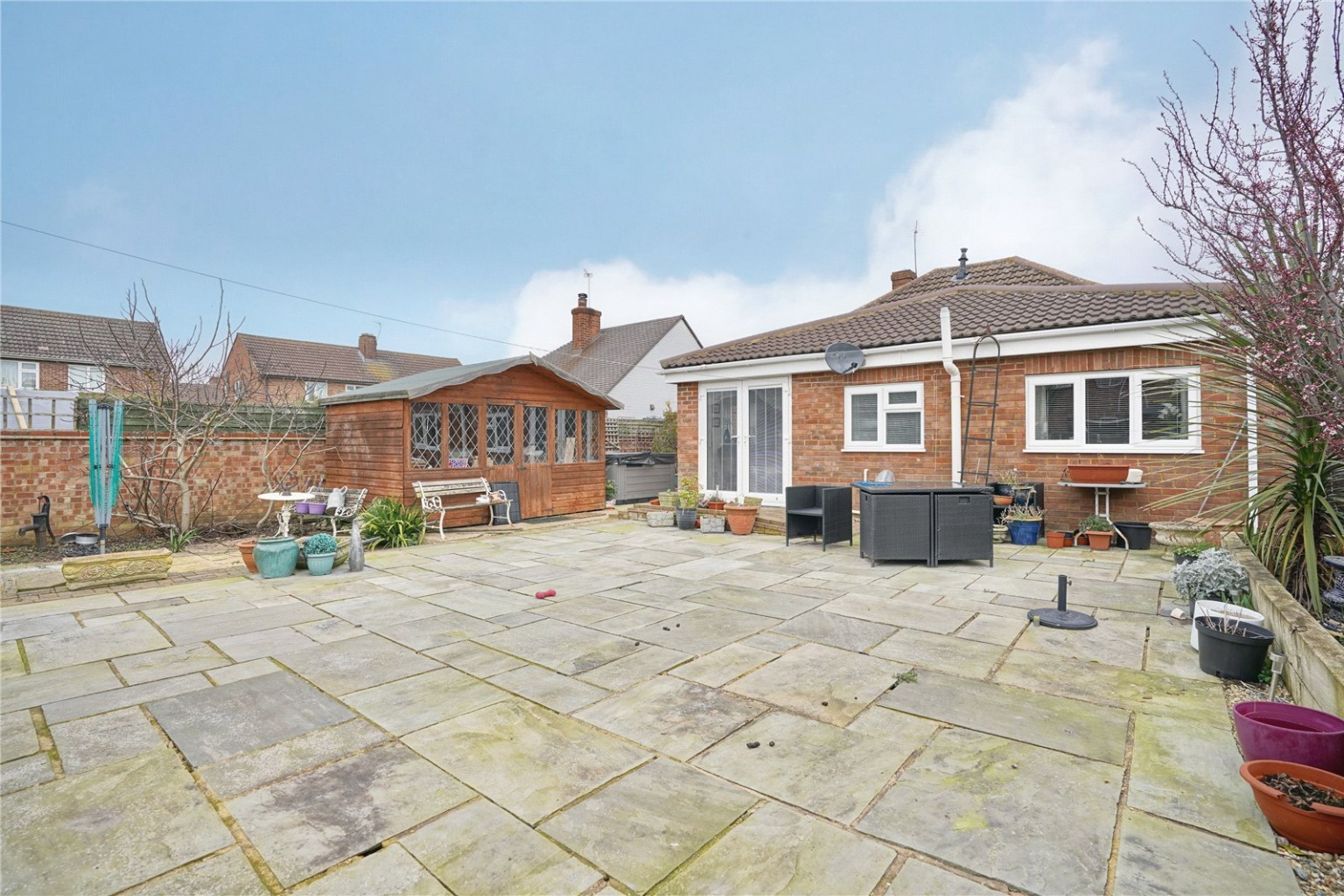 2 bed detached bungalow for sale in Parkway, St. Neots  - Property Image 11