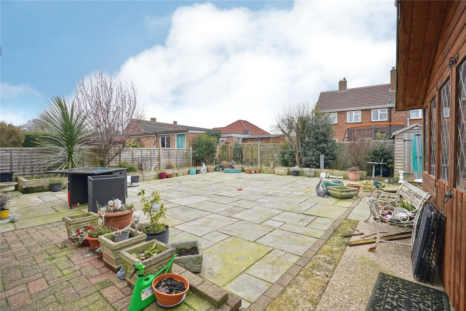 2 bed detached bungalow for sale in Parkway, St. Neots  - Property Image 13