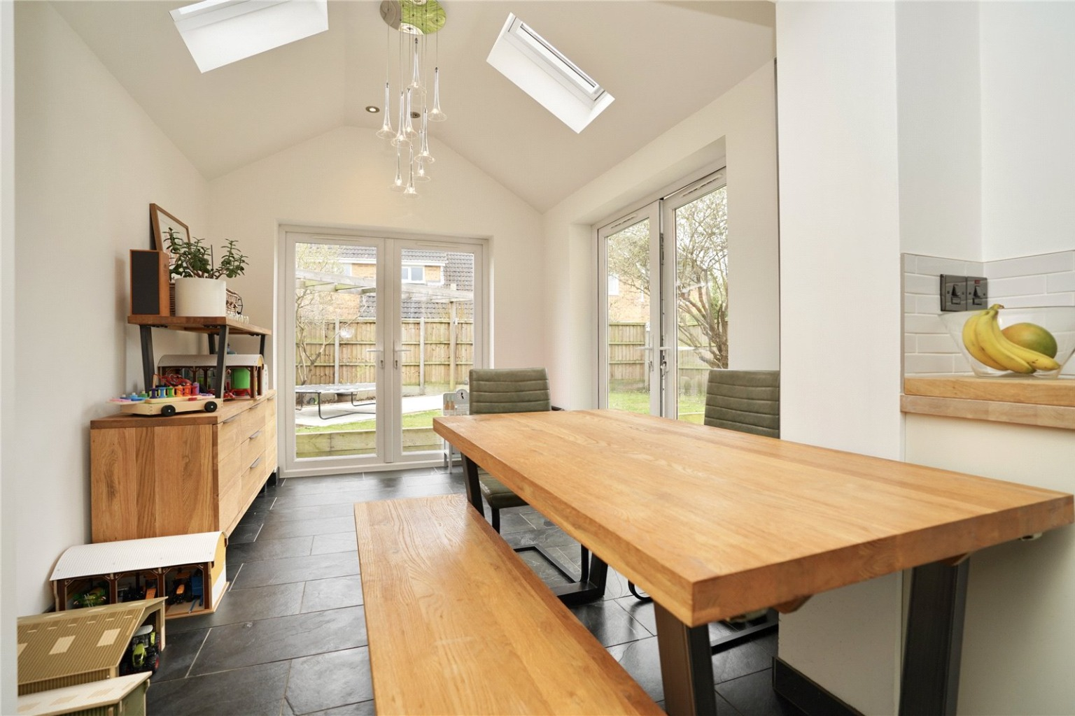 3 bed detached house for sale in Chamberlain Way, St. Neots  - Property Image 6