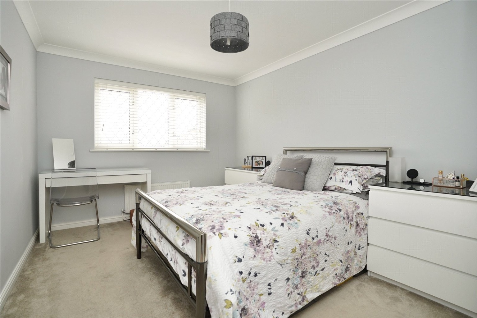 3 bed detached house for sale in Chamberlain Way, St. Neots 6