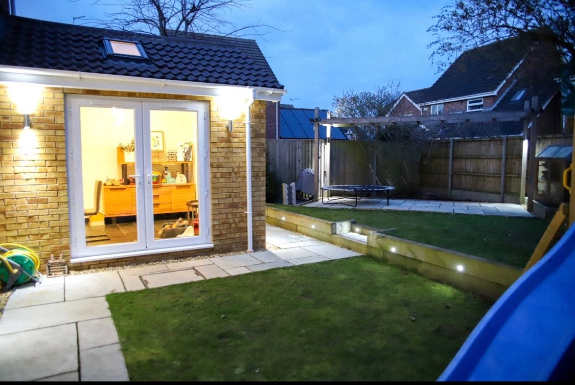 3 bed detached house for sale in Chamberlain Way, St. Neots 13