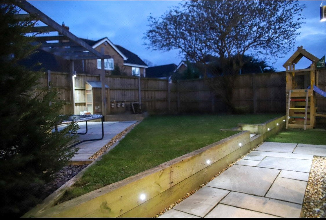 3 bed detached house for sale in Chamberlain Way, St. Neots 14