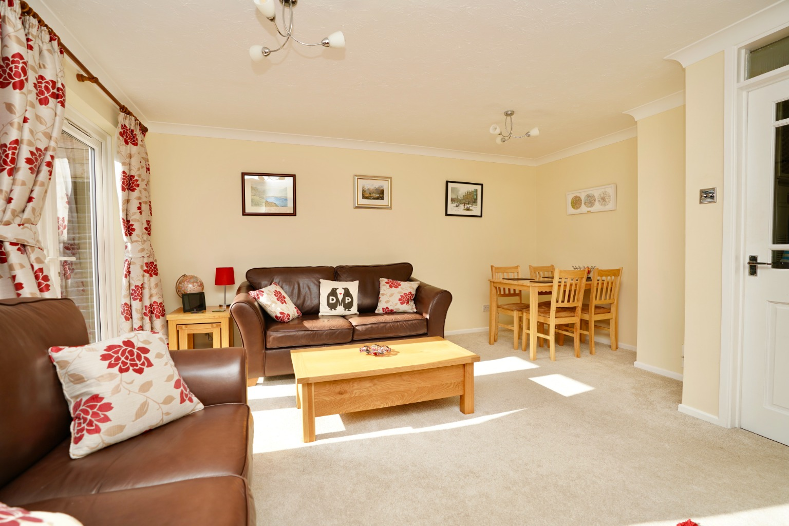3 bed semi-detached house for sale in Carisbrooke Way, St. Neots 9