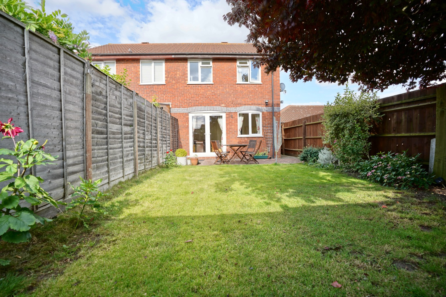 3 bed semi-detached house for sale in Carisbrooke Way, St. Neots  - Property Image 12