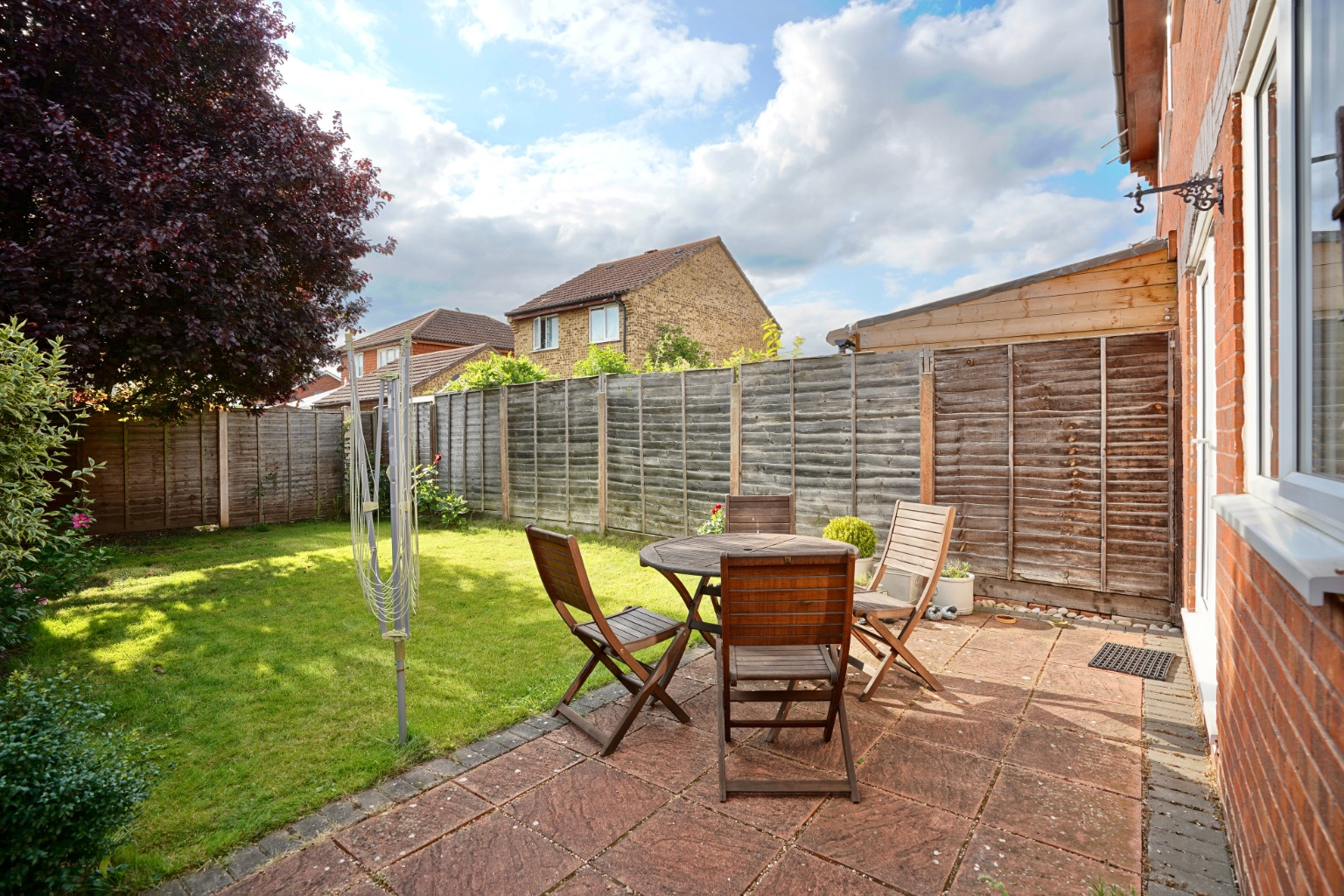3 bed semi-detached house for sale in Carisbrooke Way, St. Neots  - Property Image 11