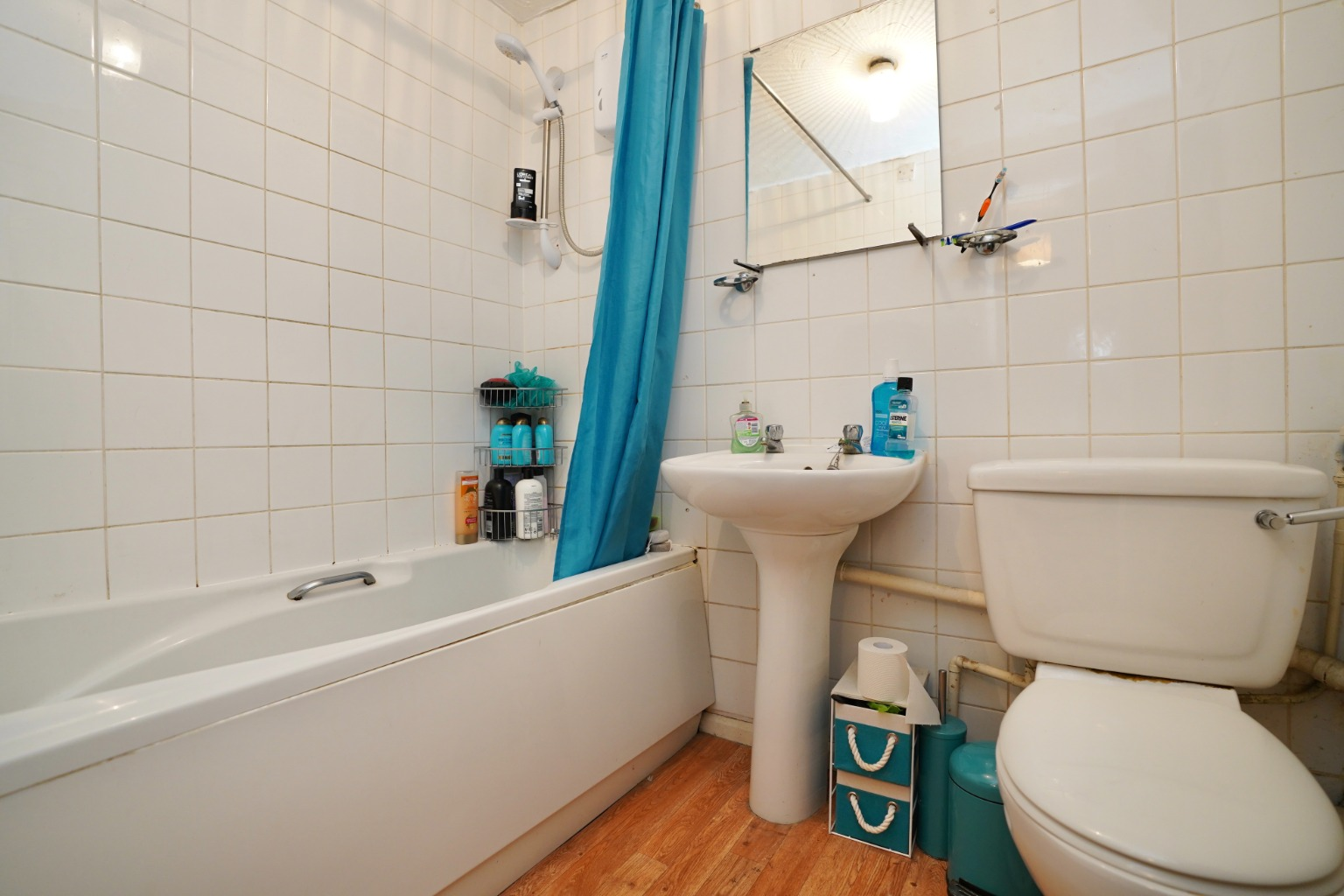 2 bed terraced house for sale in St. Neots Road, St. Neots 6