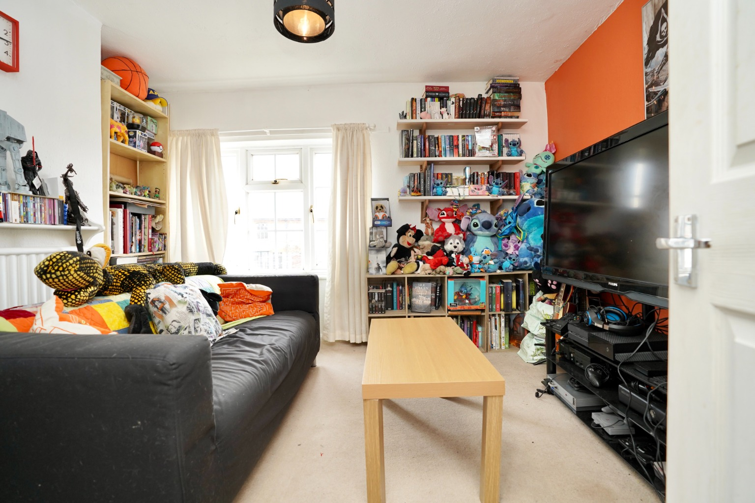 2 bed terraced house for sale in St. Neots Road, St. Neots 5