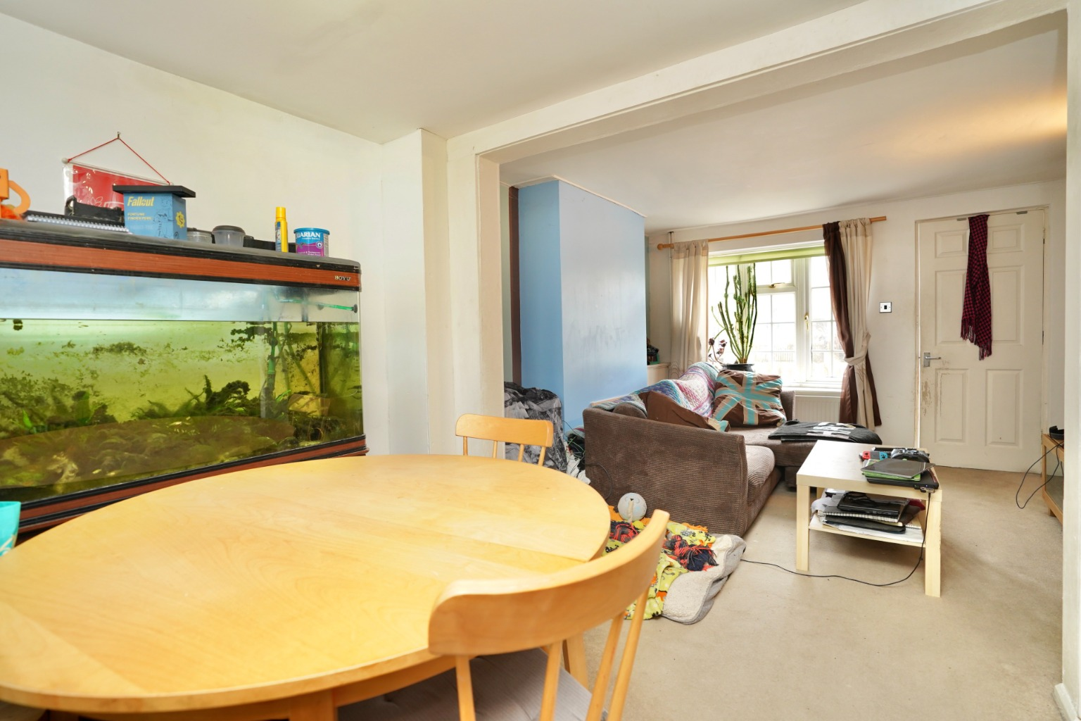 2 bed terraced house for sale in St. Neots Road, St. Neots 2