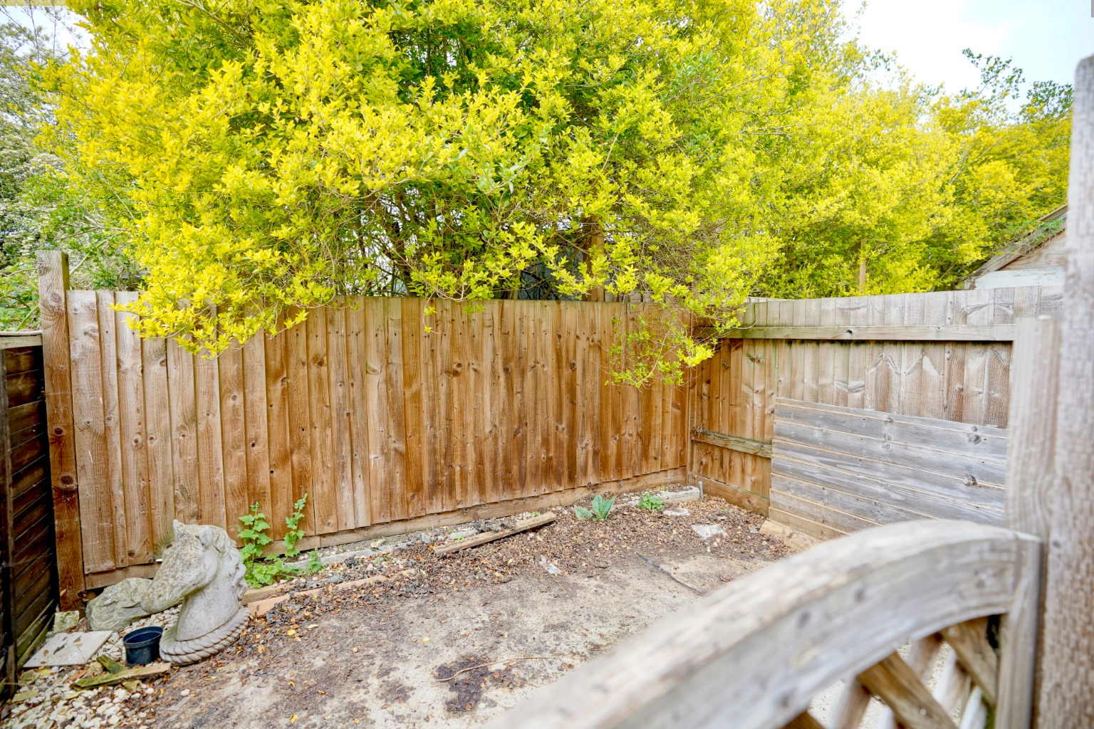 2 bed terraced house for sale in St. Neots Road, St. Neots 7