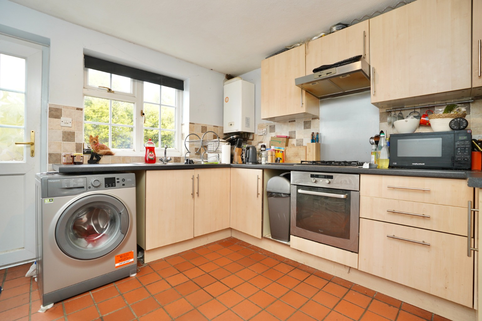 2 bed terraced house for sale in St. Neots Road, St. Neots 3