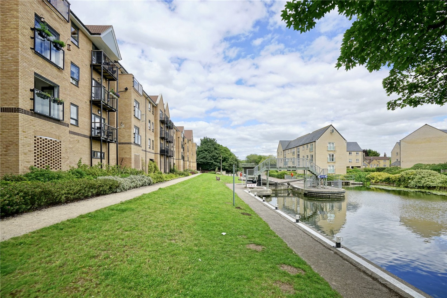 2 bed apartment for sale in Marbled White Court, St. Neots, PE19