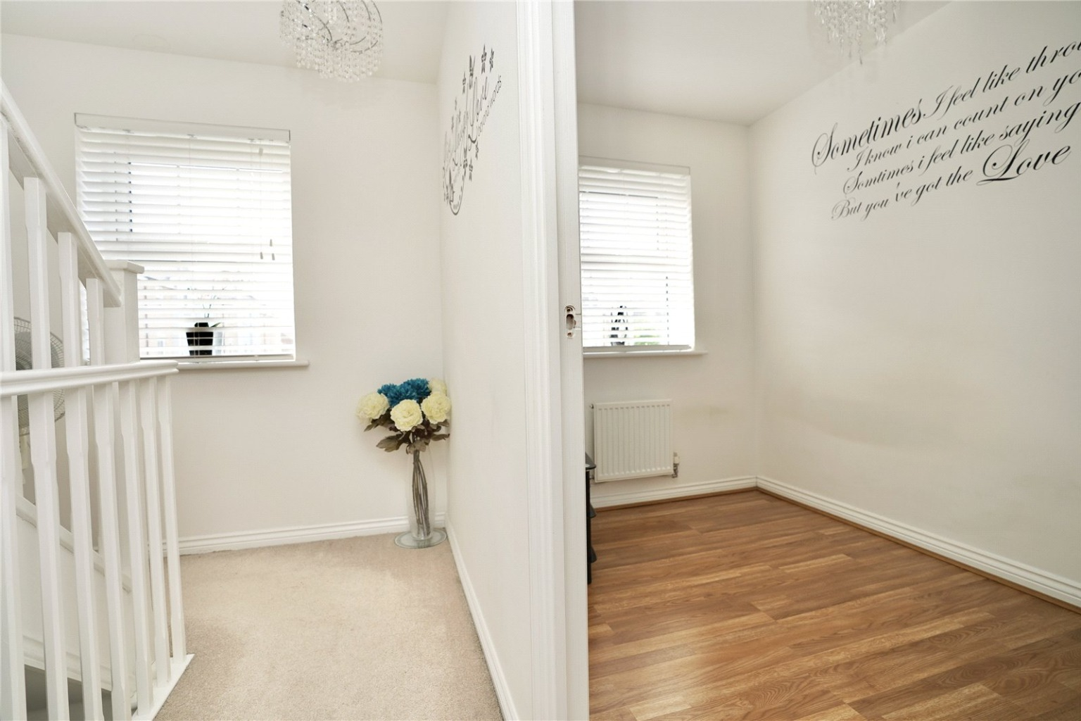 4 bed town house for sale in Buttercup Avenue, St. Neots  - Property Image 9