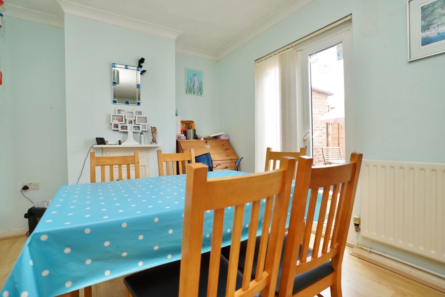 3 bed terraced house for sale in Leys Road, St. Neots  - Property Image 4