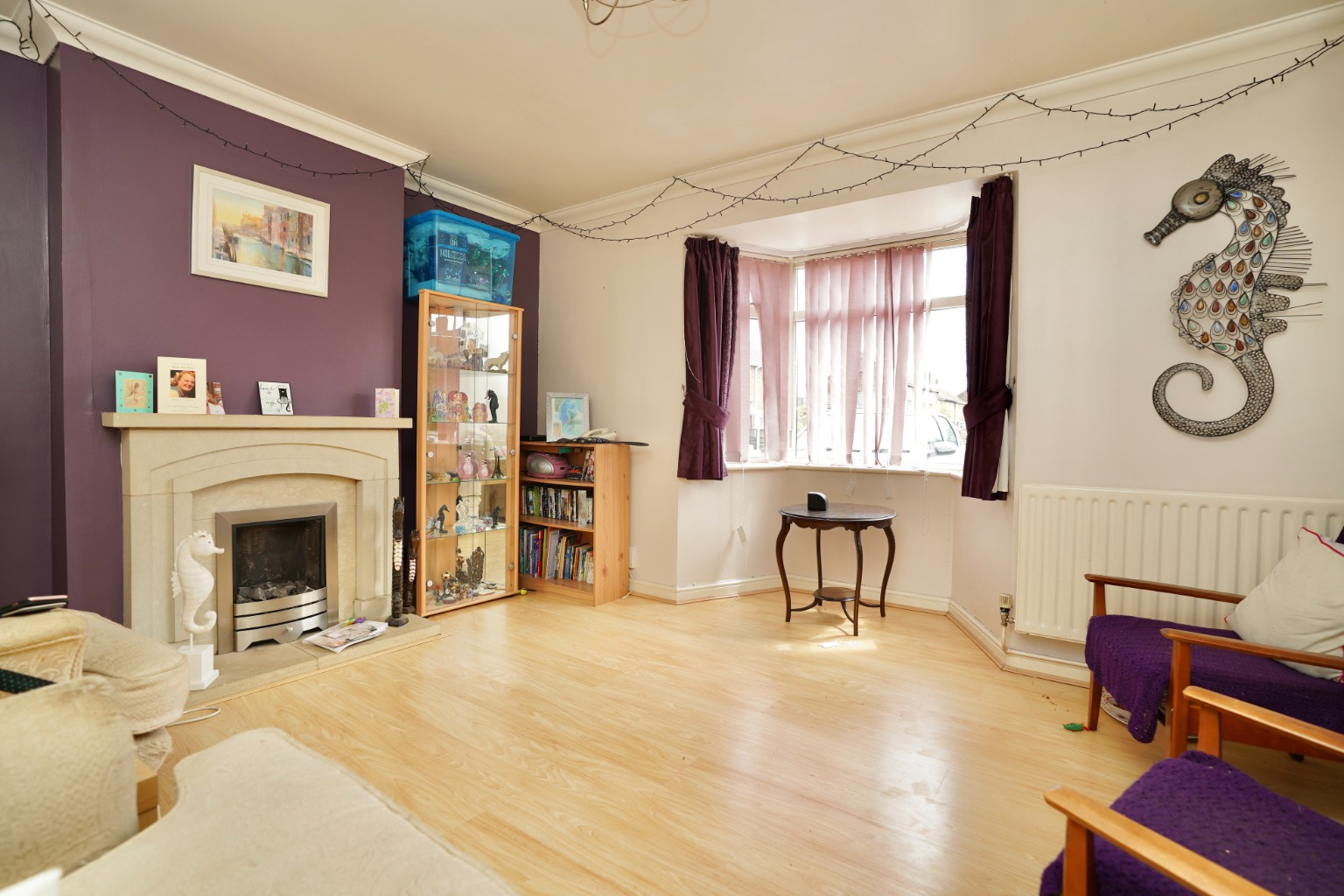 3 bed terraced house for sale in Leys Road, St. Neots  - Property Image 6