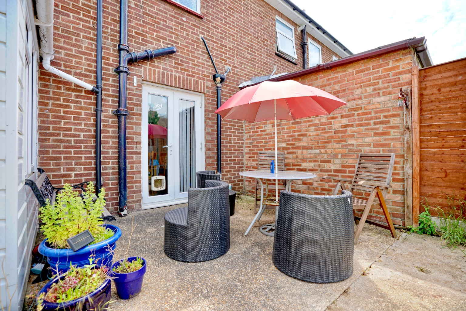 3 bed terraced house for sale in Leys Road, St. Neots  - Property Image 9