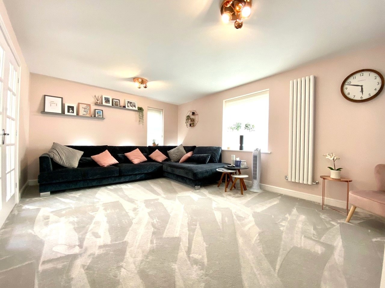 4 bed detached house for sale in Lannesbury Crescent, St. Neots  - Property Image 4