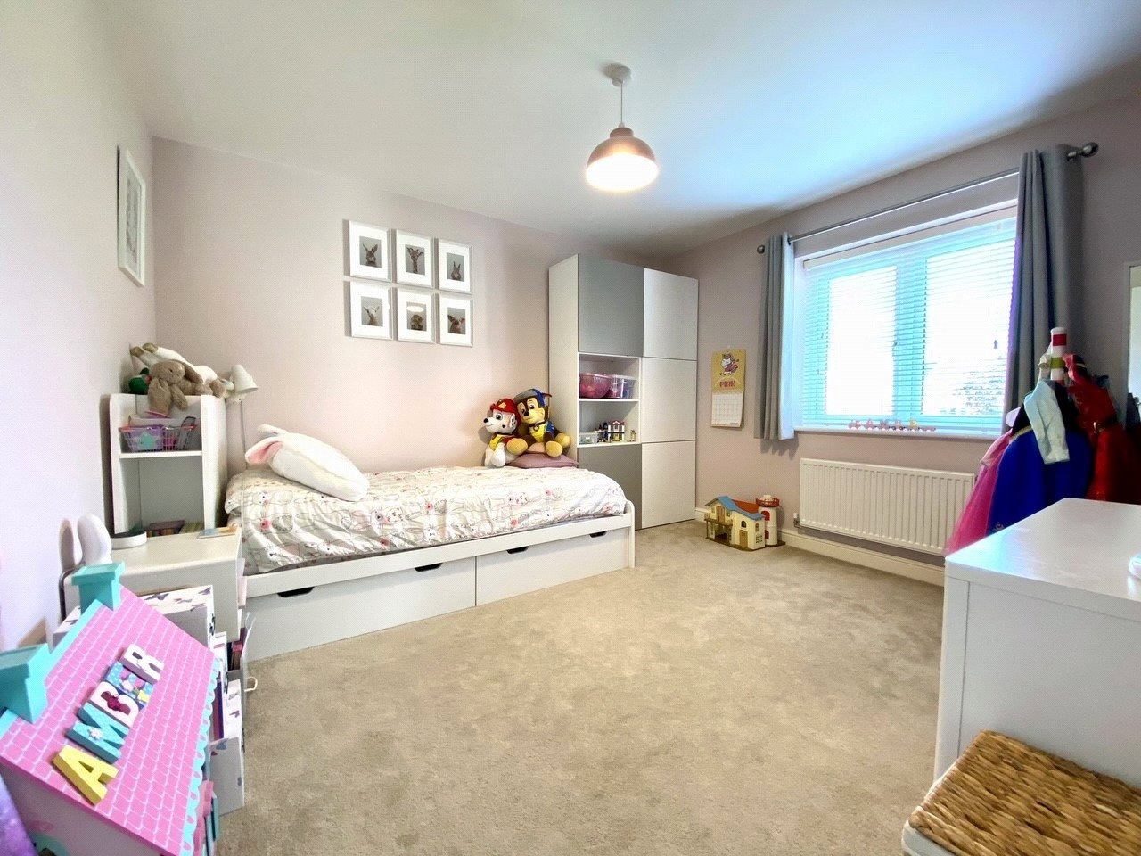 4 bed detached house for sale in Lannesbury Crescent, St. Neots  - Property Image 11