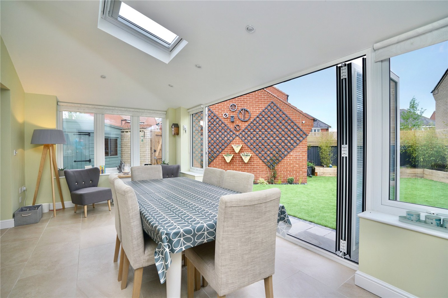 4 bed detached house for sale in Lannesbury Crescent, St. Neots  - Property Image 2