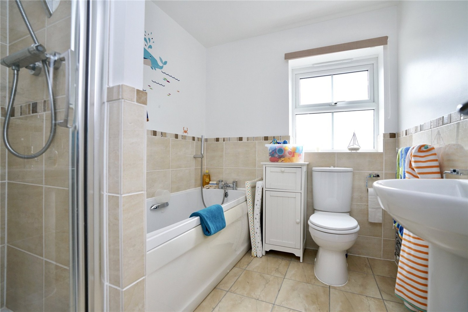 4 bed detached house for sale in Lannesbury Crescent, St. Neots 14