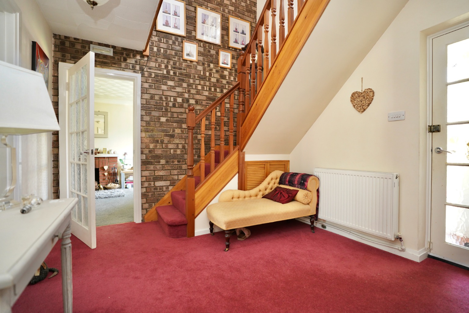 4 bed detached house for sale in Yeomans Close, Huntingdon 2