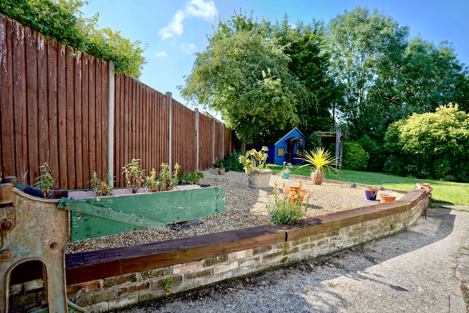 4 bed detached house for sale in Yeomans Close, Huntingdon 13