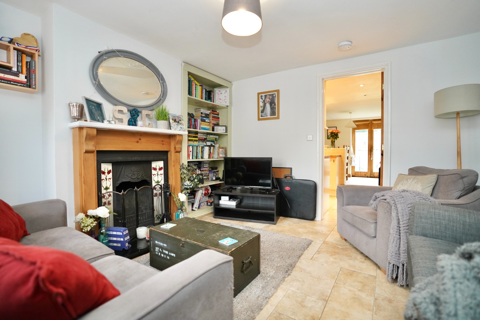 2 bed terraced house for sale in Church Street, St. Neots  - Property Image 2