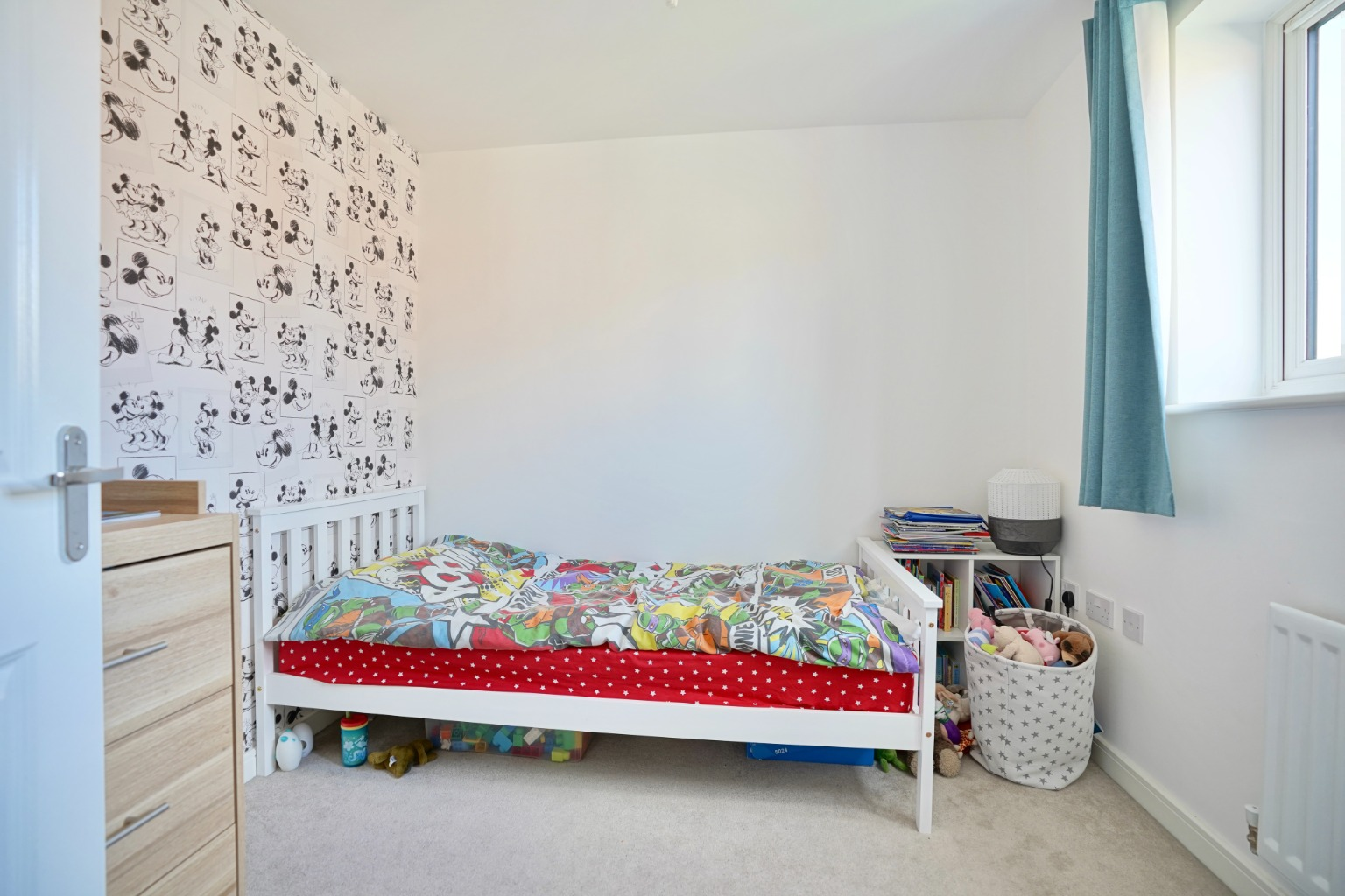3 bed semi-detached house for sale in Whinfell Close, St. Neots  - Property Image 9