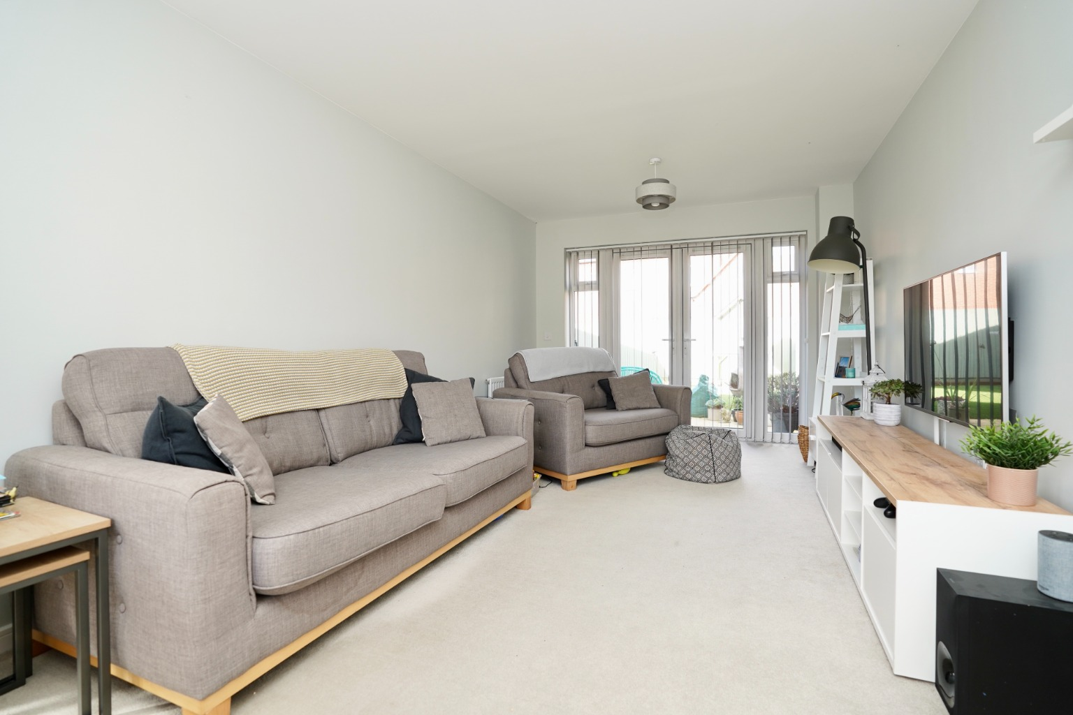 3 bed semi-detached house for sale in Whinfell Close, St. Neots  - Property Image 2