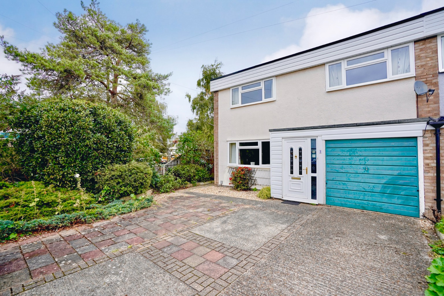 4 bed  for sale in Ouse Road, St. Neots, PE19
