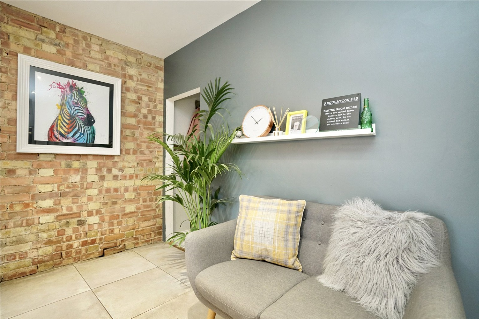 3 bed semi-detached house for sale in Rycroft Avenue, St. Neots  - Property Image 10